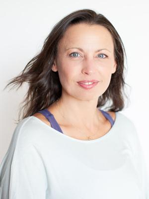 Karen Eccles Headshot