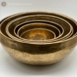 OG Chakra Set Bowls 1